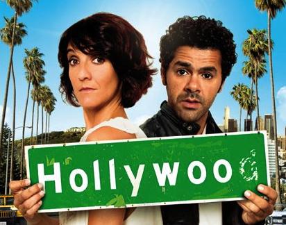Avant première du film Hollywoo, j'y étais ! Avec Jamel, Florence Foresti, Baffie, Semoun, Christophe Willem…