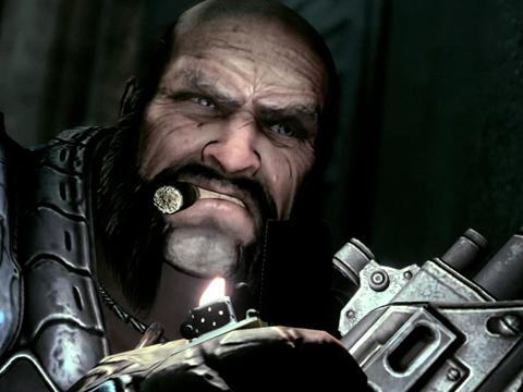[Test et guide HD] Playthrough FR Gears Of War 3, DLC l'Ombre de Raam