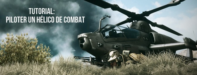 tutoriel  comment piloter un h u00e9licopt u00e8re dans battlefield