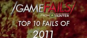 [Fail] Les bugs les plus marrants des jeux vidéo de 2011