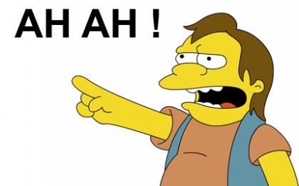 Jeux Les Simpson Springfield Trouver Le Nom De La Ville