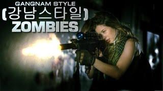 Gangnam Style vous transforme en zombies !