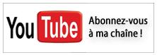 inscription à la chaine Youtube de VinceTheVice