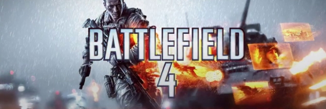 Eviter d'avoir sa sauvegarde supprimée dans Battlefield 4 Xbox One et PS4