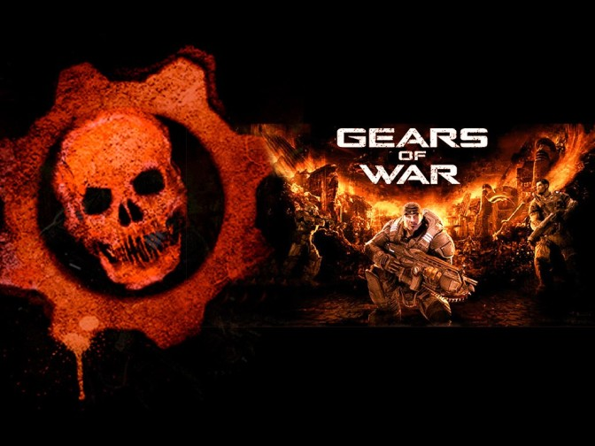 Gears of War, LA franchise phare de la Xbox 360 (Part I)