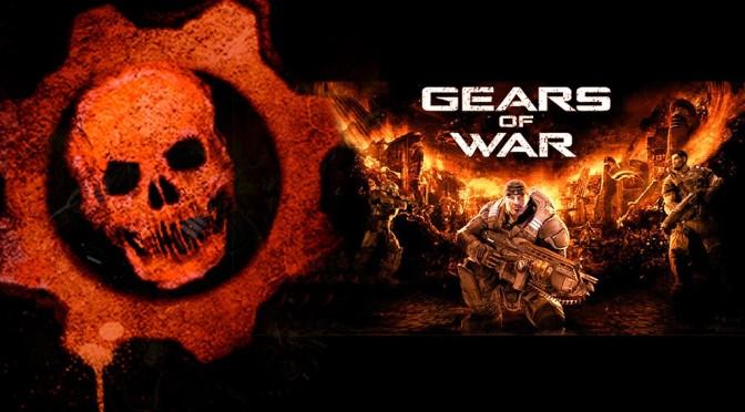 Gears of War, LA franchise phare de la Xbox 360 (Part I)