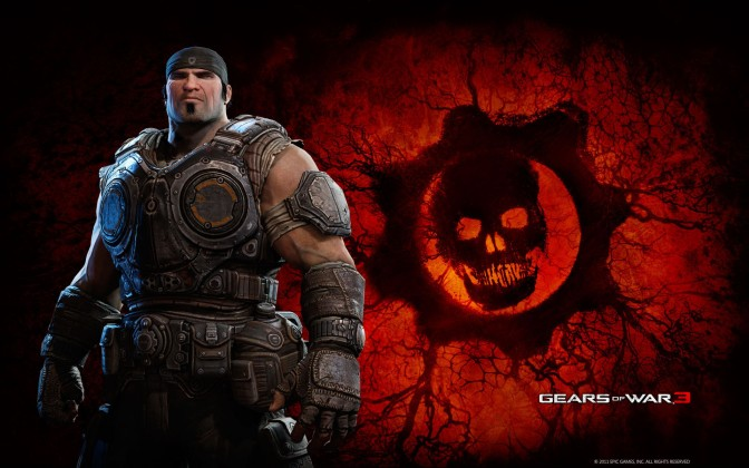 Gears of War, LA franchise phare de la Xbox 360 (Part II)