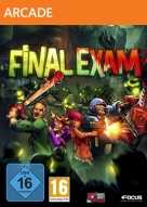 Final Exam (Obscure)