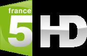logo France5 HD