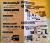 hd-pvr-rocket-branchements-mode-autonome
